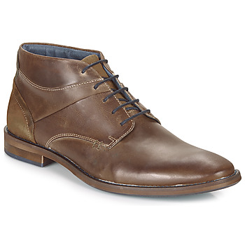 kengät Miehet Bootsit André KILWAL Brown