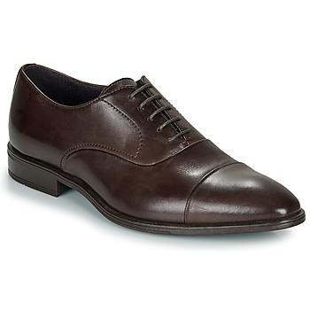 kengät Miehet Herrainkengät André REPLI Brown
