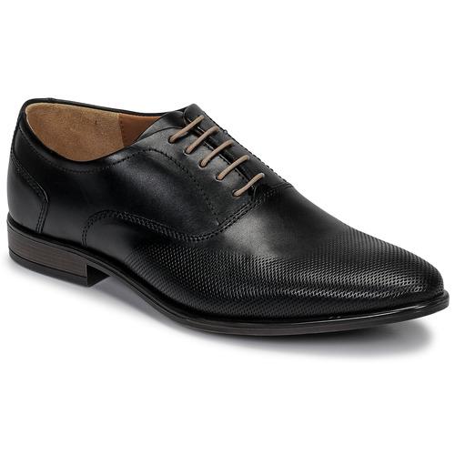kengät Miehet Herrainkengät André PERFORD Black