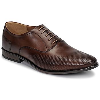 kengät Miehet Herrainkengät André PERFORD Brown