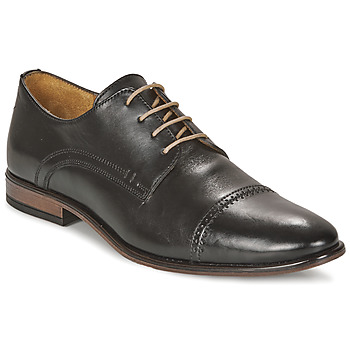 kengät Miehet Derby-kengät André DERBYPERF Black