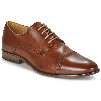 kengät Miehet Derby-kengät André DERRBYPERF Brown