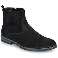 kengät Miehet Bootsit André LEMAN Black