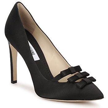 kengät Naiset Korkokengät Moschino MA1012