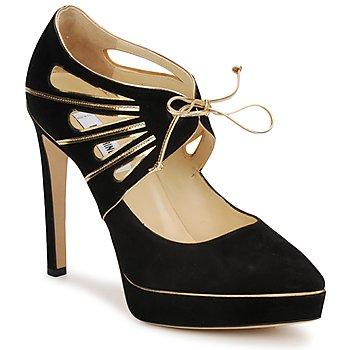 kengät Naiset Korkokengät Moschino MA1004