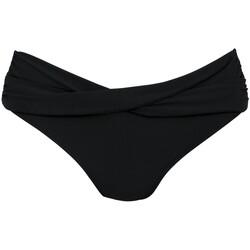 vaatteet Naiset Bikinit Rosa Faia 8707-0 001 Musta