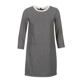vaatteet Naiset Lyhyt mekko Betty London LABAMA Grey