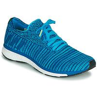 kengät Lapset Juoksukengät / Trail-kengät adidas Performance adizero prime Blue
