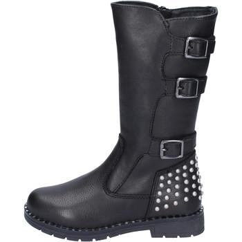 kengät Tytöt Saappaat Didiblu BR519 Musta