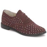 kengät Naiset Herrainkengät Meline DERMION BIS Bordeaux