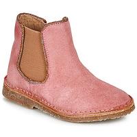 kengät Tytöt Bootsit André ARIA Pink