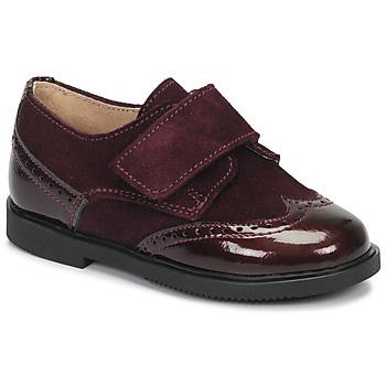 kengät Tytöt Derby-kengät André JUNE Bordeaux