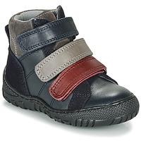 kengät Pojat Bootsit André NOAM Laivastonsininen