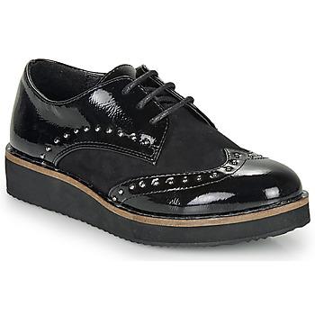 kengät Tytöt Derby-kengät André FENELLA Black