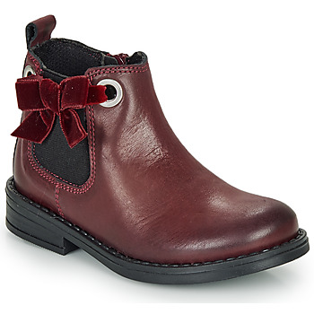 kengät Tytöt Bootsit André VAL Bordeaux