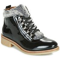 kengät Naiset Bootsit André BRISE Black