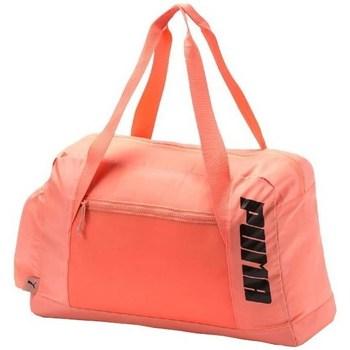 laukut Matkakassit Puma AT Grip Bag Oranssin väriset