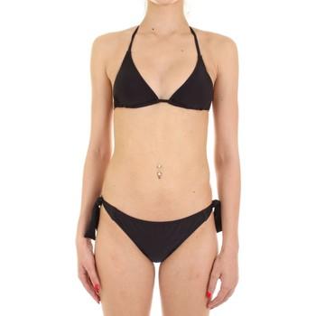 vaatteet Naiset Kaksiosainen uimapuku Joséphine Martin STEFY Nero
