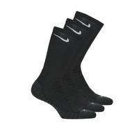 Asusteet / tarvikkeet Miehet Sukat Nike SX5547-010 Black