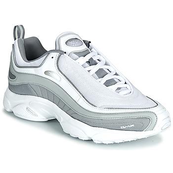 kengät Matalavartiset tennarit Reebok Classic DAYTONA DMX MU Grey