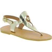 kengät Naiset Sandaalit ja avokkaat Attica Sandals ARTEMIS CALF GOLD oro