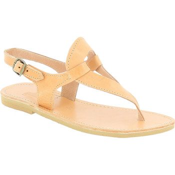 kengät Naiset Sandaalit ja avokkaat Attica Sandals ARTEMIS CALF NUDE Nudo