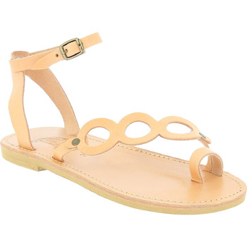 kengät Naiset Sandaalit ja avokkaat Attica Sandals APHRODITE CALF NUDE Nudo