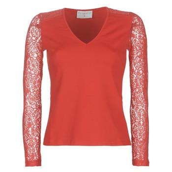 vaatteet Naiset Topit / Puserot Moony Mood LANELORE Red