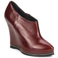 kengät Naiset Nilkkurit Fabi FD9627 Brown
