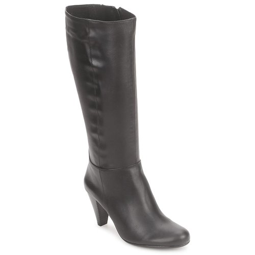 kengät Naiset Saappaat So Size ARDEIN Black