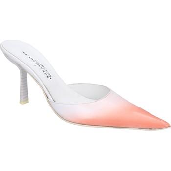 kengät Naiset Sandaalit ja avokkaat Latitude Sandaalit BR583 Valkoinen