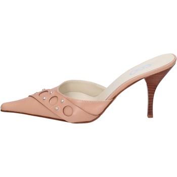 kengät Naiset Sandaalit ja avokkaat Gozzi Ego Sandaalit BR591 Beige