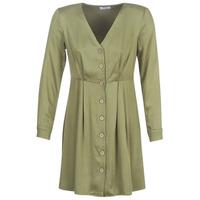 vaatteet Naiset Lyhyt mekko Betty London LAKI Kaki
