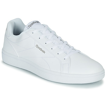 kengät Naiset Matalavartiset tennarit Reebok Classic RBK ROYAL COMPL White
