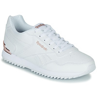 kengät Naiset Matalavartiset tennarit Reebok Classic RBK ROYAL GLIDE White