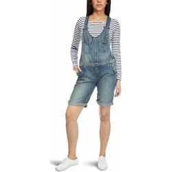 vaatteet Naiset Jumpsuits / Haalarit Lee L326OECY blue
