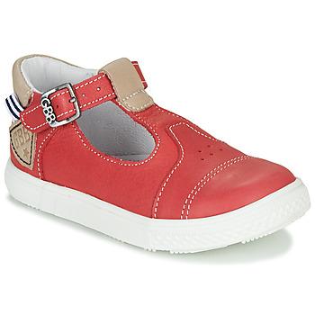 kengät Pojat Sandaalit ja avokkaat GBB ATALE Red