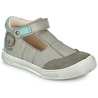 kengät Pojat Sandaalit ja avokkaat GBB ARENI Harmaa