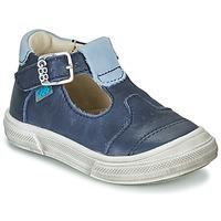 kengät Pojat Sandaalit ja avokkaat GBB DENYS Sininen
