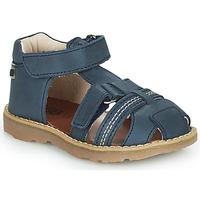 kengät Pojat Sandaalit ja avokkaat GBB SEVILLOU Blue