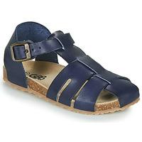 kengät Pojat Sandaalit ja avokkaat GBB FREDERICO Blue