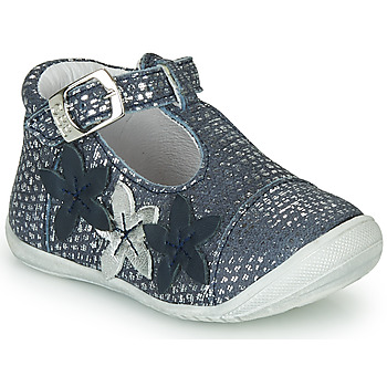 kengät Tytöt Balleriinat GBB AGATTA Blue