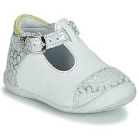 kengät Tytöt Balleriinat GBB MERTONE White