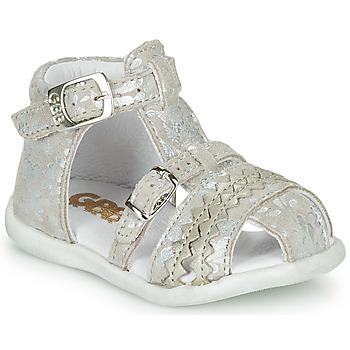 kengät Tytöt Sandaalit ja avokkaat GBB ALIDA Beige