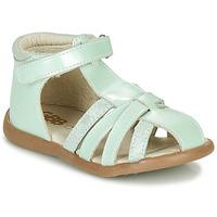kengät Tytöt Sandaalit ja avokkaat GBB AGRIPINE Green