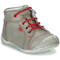 kengät Pojat Bootsit GBB PARGA Harmaa