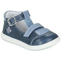 kengät Pojat Sandaalit ja avokkaat GBB BERETO Blue