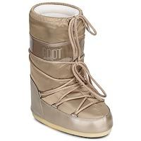 kengät Naiset Talvisaappaat Moon Boot MOON BOOT GLANCE Platinum