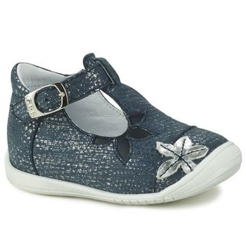 kengät Tytöt Balleriinat GBB ANAXI Blue