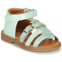 kengät Tytöt Sandaalit ja avokkaat GBB CARETTE Green